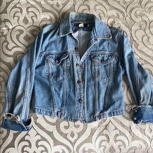 Cute Vintage Jean Jacket